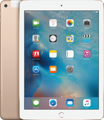 iPad Air 2 Wi-Fi+Cell 32GB  (Apple Sim)_0
