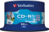 CD-R 700MB 52X 50er SP Photo Print