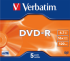 DVD-R 4,7GB 16X 5er JC