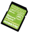 4GB SecureDigital Card HighSpeed 60x