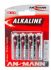 Alkaline red AA