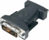 F2E4162CP DVI-I to VGA Adapter