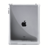 VuComplete Clear Back Cover For iPad3