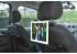 Universal Car Headrest Holder for tablets