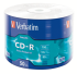 CD-R 52X 700MB 50 PACK WRAP EXTRA PROTECTION