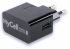 HyCell USB AC Charger