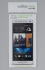 Screen Protector for HTC ONE mini SP P920