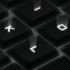 K740 Illuminated Keyboard