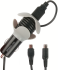 SL-5317-BK TUOR USB Car Charger - for N3DS