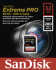 Extreme Pro SDHC 32GB - 280MB/s UHS-II
