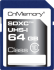 64GB SDXC Class 10 UHS-I,up to 45MB/s