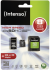 Micro SD Card 8GB Class 10 inkl. SD + USB Adapter Set
