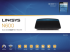 Linksys Wi-Fi Router N600, Dual Band