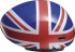 Mirror Compact Box Union Jack (PF328M)