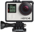 HERO4 Black Surf (DE)