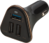 USB Car Charger TriStar 4.0A