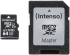 Micro SD Card 64GB UHS-I inkl. SD Adapter Professional
