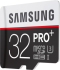 PRO+ 32GB micro SDHC Card 95MB/s + Adapter