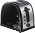 Legacy Floral Toaster