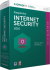 Internet Security 2016 5 Lizenzen Sierra Box (DE)