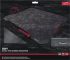 Cript Ultra Thin Gaming Mouse Pad