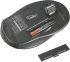 Kerb Compact Wireless Laser Mouse