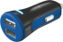 20W Car Charger with 2 USB ports