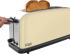 Colours Classic Cream Langschlitz-Toaster