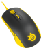 Rival 100 Gaming Mouse, proton yellow