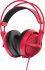 Siberia 200 Gaming Headset, forged red