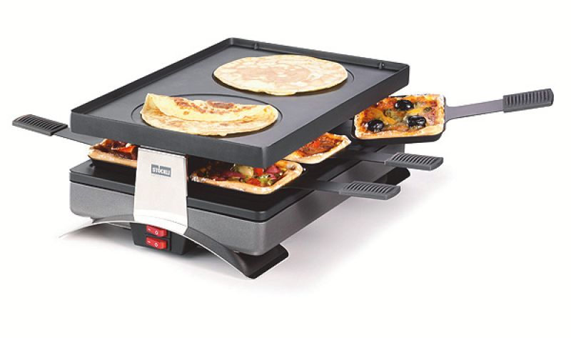 Party Pizzagrill 230 V