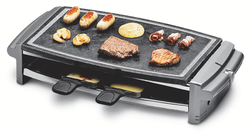 Party-Grill U12.5
