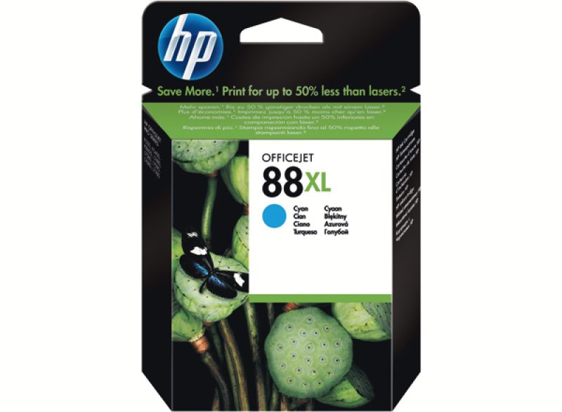 C9391AE HP 88 17ML