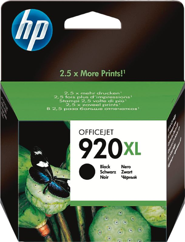 CD975AE HP 920XL