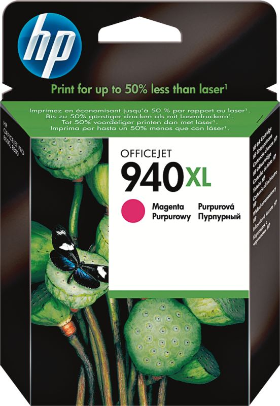 C4908AE HP 940XL Officejet Inkjet