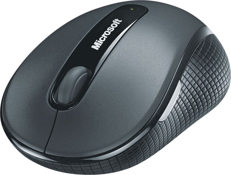 Wireless Mobile Mouse 4000