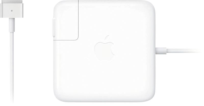 60W MagSafe 2 Power Adapter (für 13 Zoll MacBook Pro Retina)