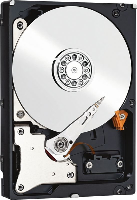 WD Red Desktop 2TB Retail Kit
