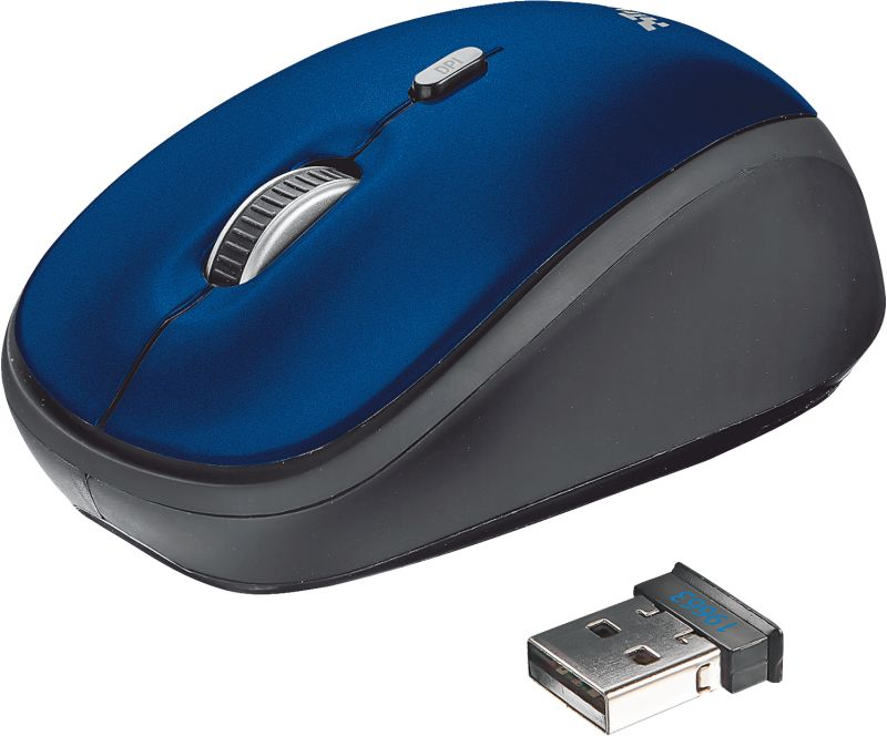Yvi Wireless Mouse