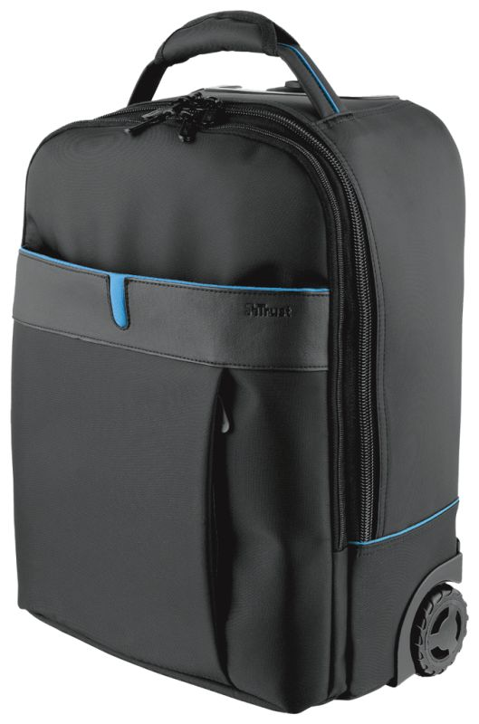 Rio Trolley Backpack for 16 Zoll laptops