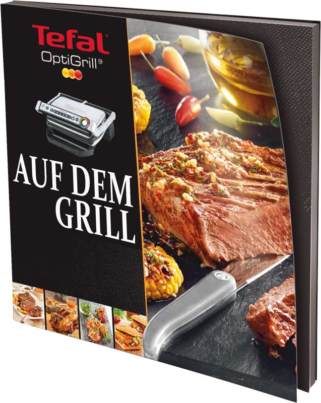 GC702D Optigrill