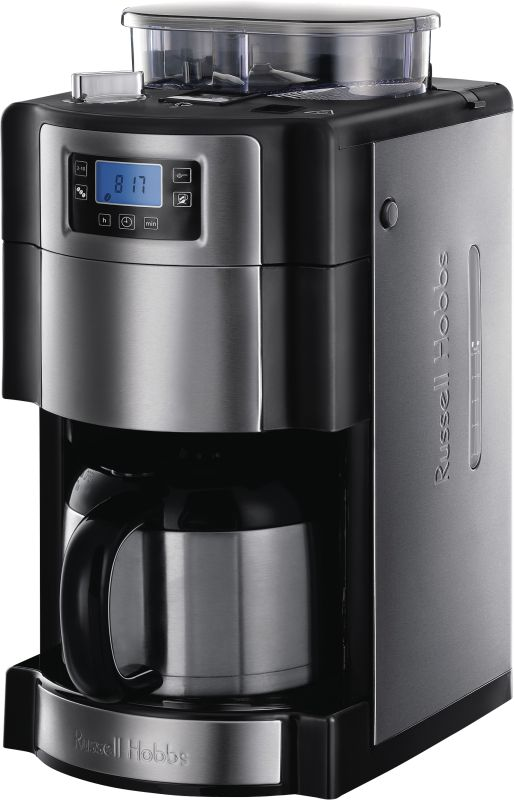 Buckingham Grind & Brew Thermo Kaffeemaschine