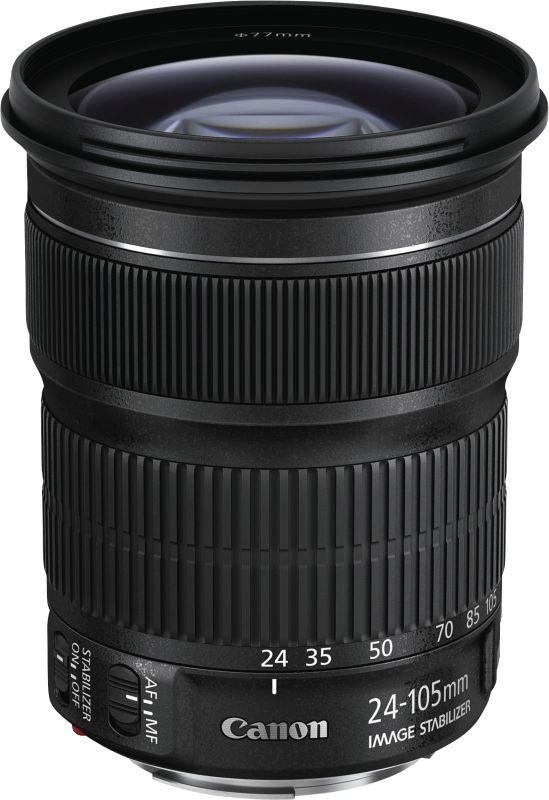 EF 24-105mm 1:3,5-5,6 IS STM