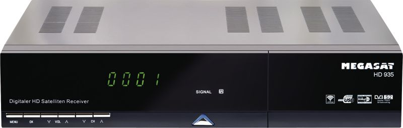 HD 935 Twin PVR
