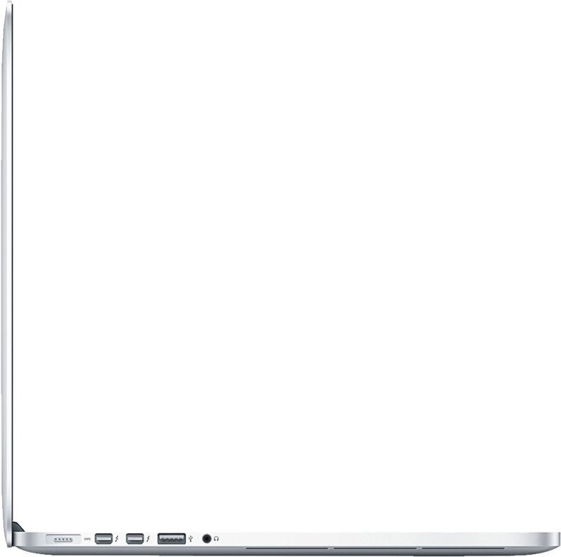 MacBook Pro 15-inch Retina Core i7 2.2GHz/16GB/256GB/Intel
