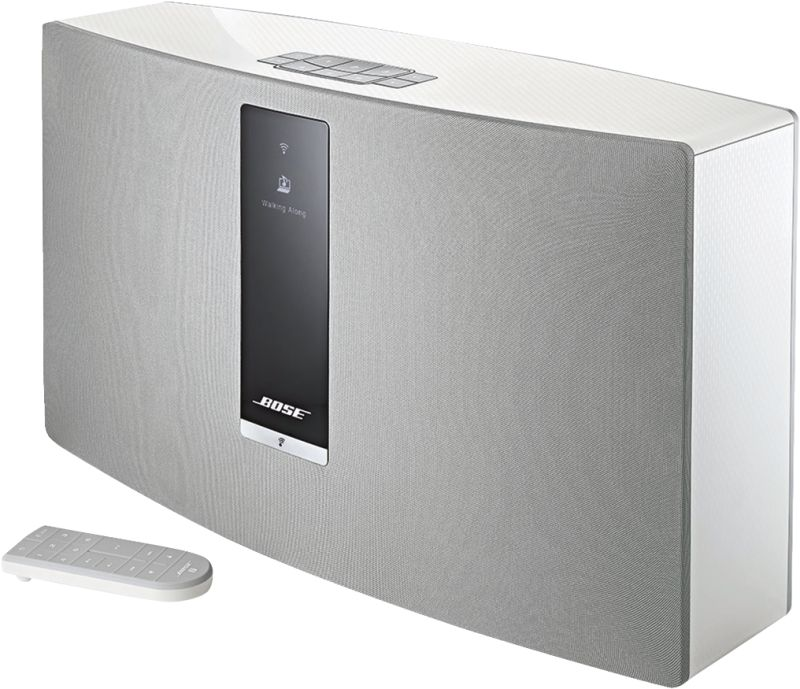 bose multiroom lautsprecher soundtouch 30 iii electronicpartner deutschland. Black Bedroom Furniture Sets. Home Design Ideas