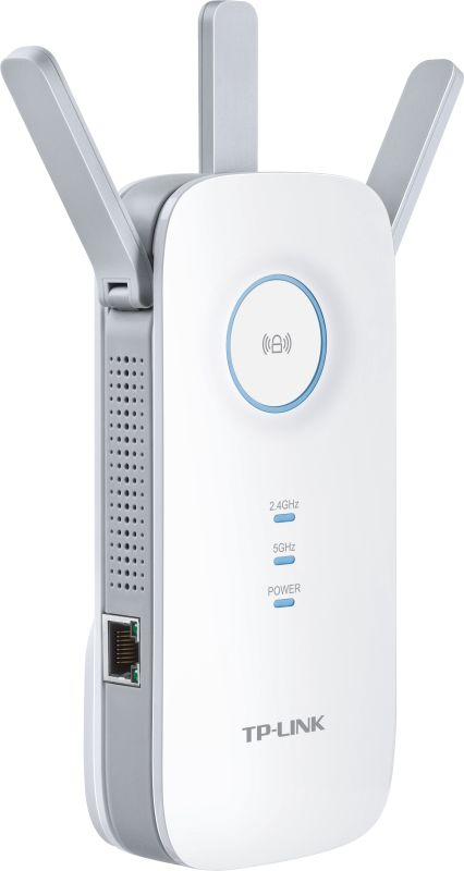 RE450 AC 1750 Dual Band WLAN Repeater