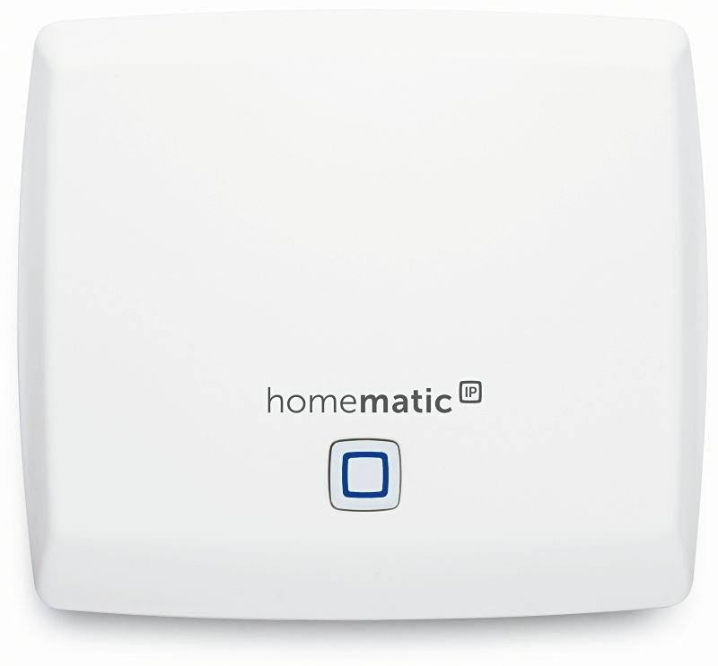 IP Home Control Access Point