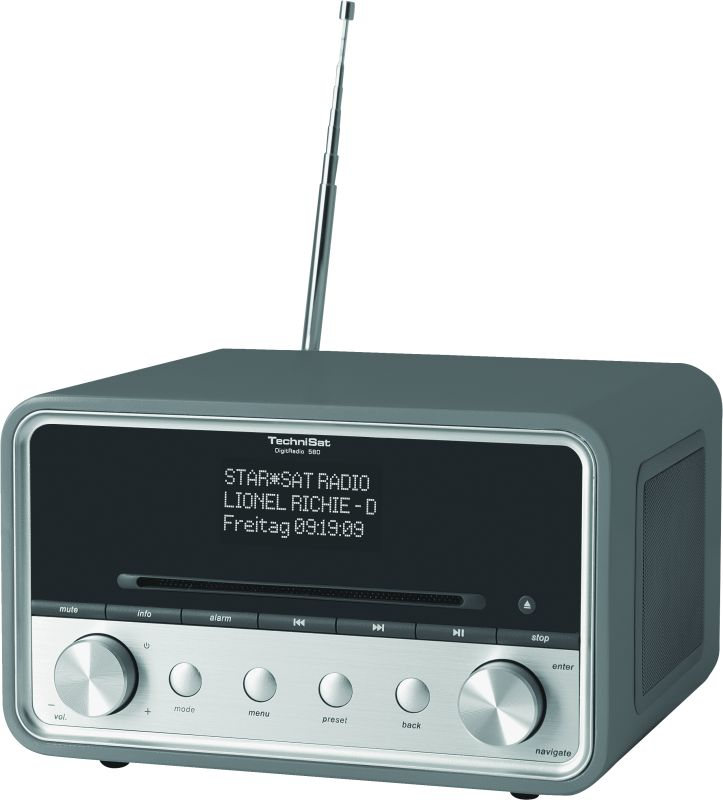 DigitRadio 580