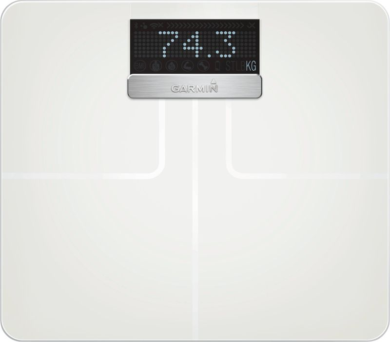 Index Smart Scale Fitnesswaage